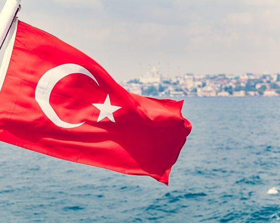 Turkey Universities